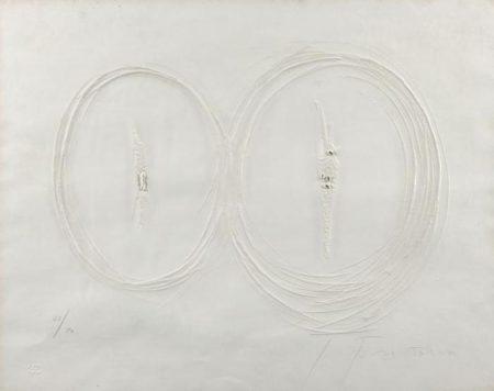 Concetto Spaziale-1964