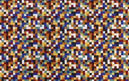 Gerhard Richter-1024 Colours-1988