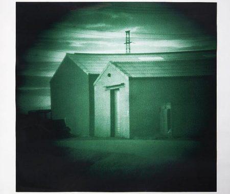Die Nacht 7-I-1992