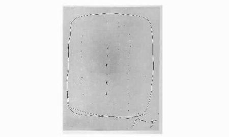Lucio Fontana-Sans titre-1949