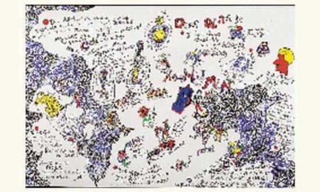 Niki de Saint Phalle-Dear Diary-1994