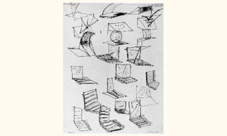 Lucio Fontana-Progetto-1949