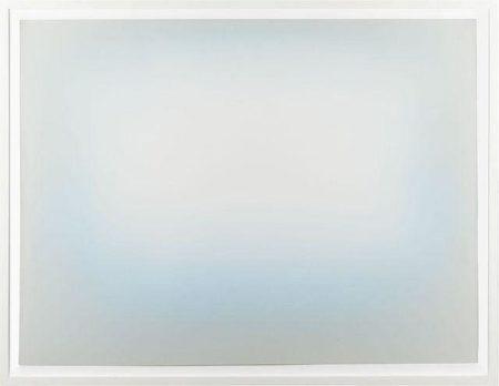 Anish Kapoor-Shadow Blue-2013