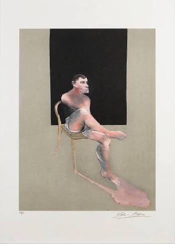 Francis Bacon-Portrait of John Edwards-2002
