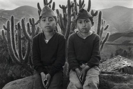 Sebastiao Salgado-Ecuador-1982