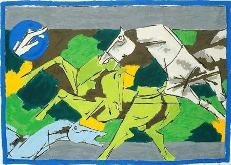 Horse-II-