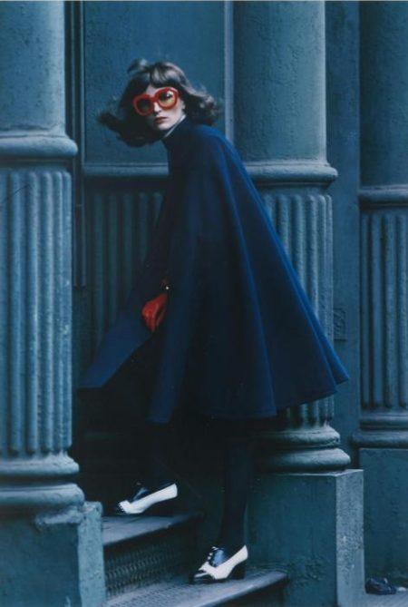 Helmut Newton-Pose-1980