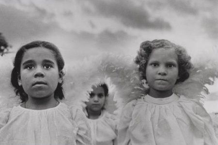 Sebastiao Salgado-First Communion in Juazeiro Do Norte-1981