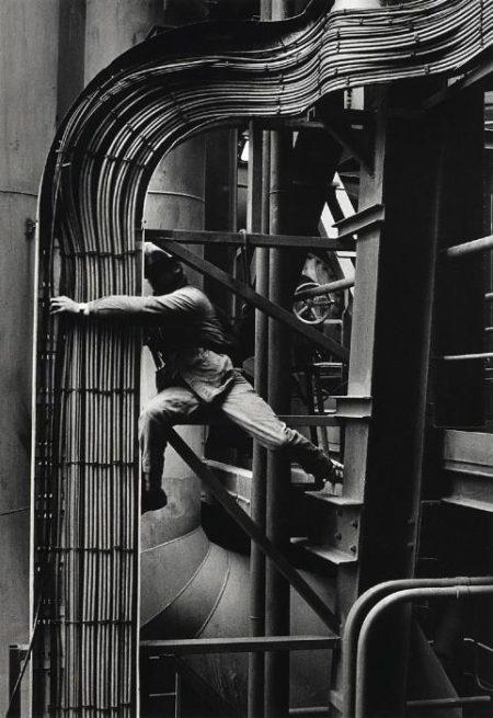 Sebastiao Salgado-Dunkirk, France-1987