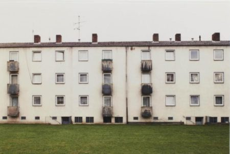 Thomas Ruff-Haus n. 3 II-1989