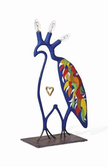 Le faucon bleu-1980