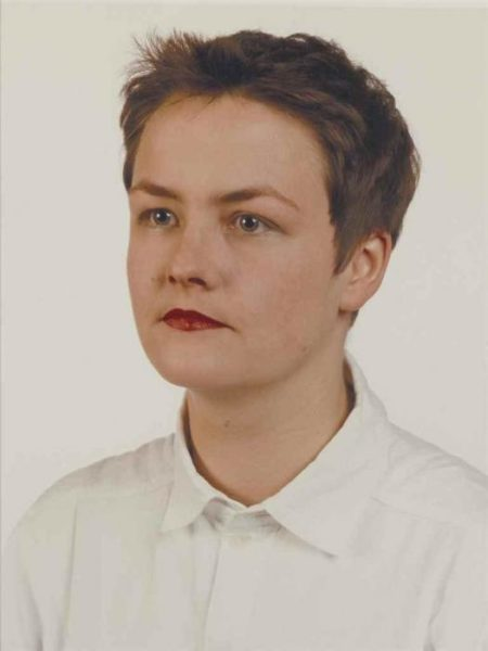 Thomas Ruff-Portrait-1987