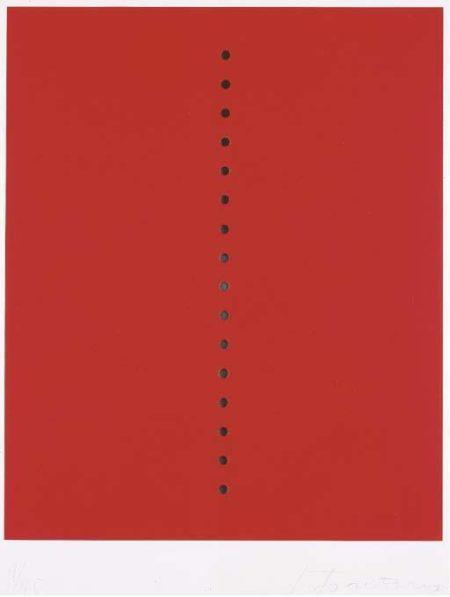 Concetto spaziale-1965