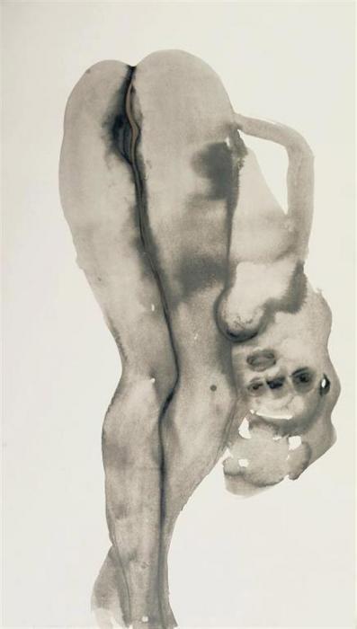 Marlene Dumas-Dorothy D-lite-1999