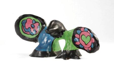 Niki de Saint Phalle-Bird-