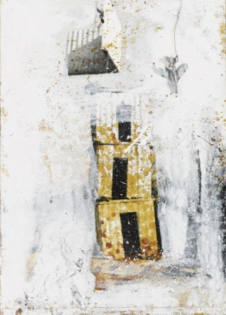 Anselm Kiefer-Turm Bicocca-2004