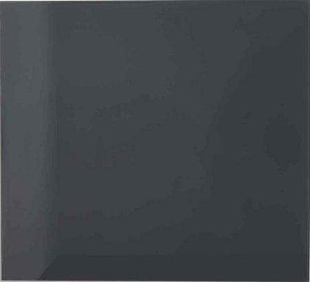 Gerhard Richter-Spiegel, Grau (Mirror, Grey)-1991