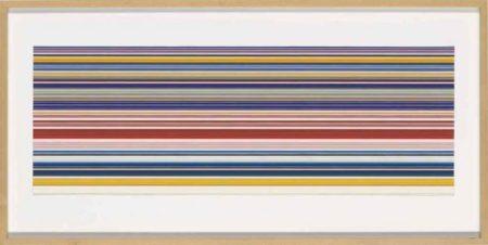 Gerhard Richter-Strip-2011