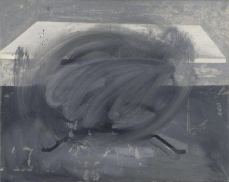 Gerhard Richter-Tisch (Table)-1962