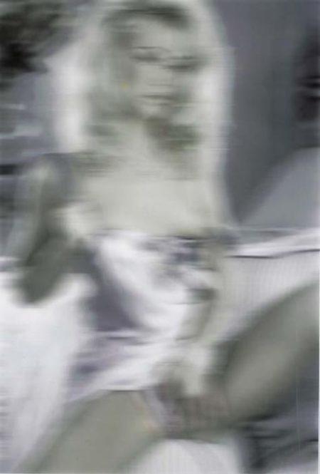 Thomas Ruff-Nudes Wh 13-2001