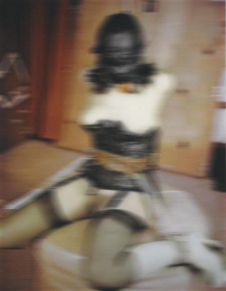 Thomas Ruff-Nudes C 02-2000