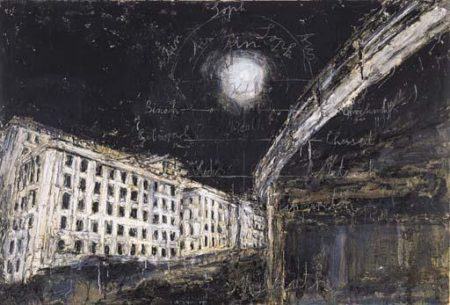 Anselm Kiefer-Untitled-1996