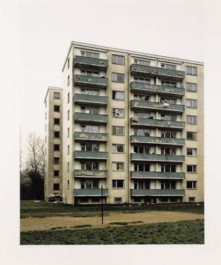 Thomas Ruff-Haus Nr.91-1989