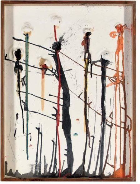 Niki de Saint Phalle-Tir-Edition MAT-1964