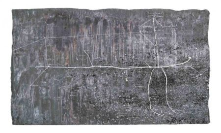 Anselm Kiefer-For Robert Fludd The Secret Life of Plants-2001