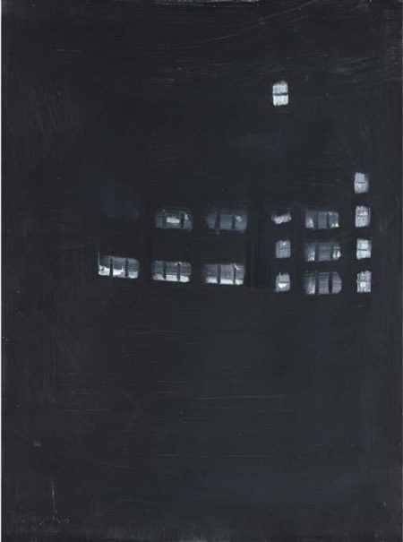 Alex Katz-Night-2002