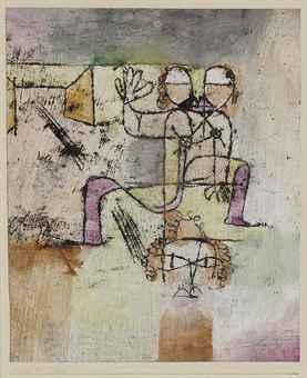 Paul Klee-Salome-1920