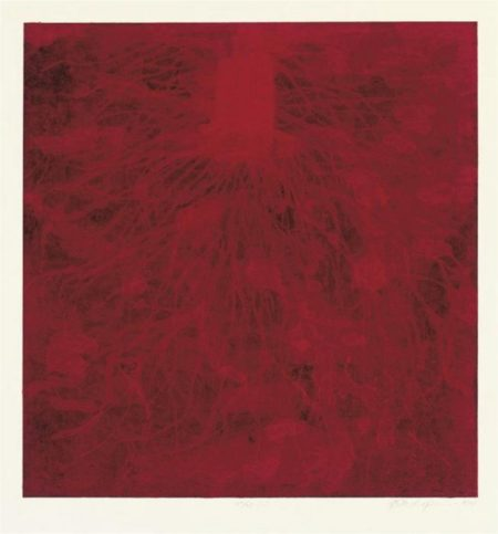 Anish Kapoor-Untitled 11-1990