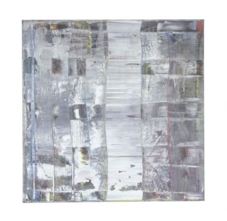 Gerhard Richter-Abstraktes Bild 767-3 (Abstract Painting 767-3)-1992