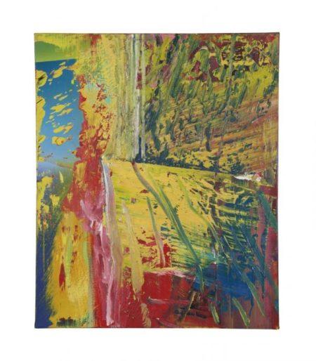 Gerhard Richter-U.L.-1985