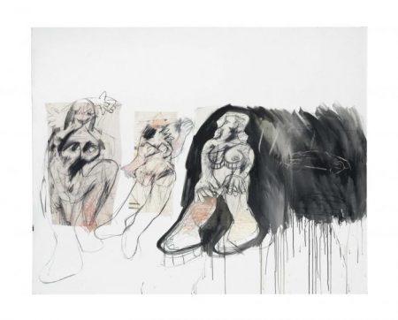 Richard Prince-Untitled (De Kooning)-2005