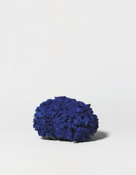 Yves Klein-Untitled (SE 278)-