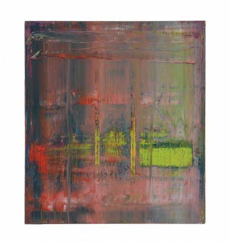 Gerhard Richter-Abstraktes Bild 889-1 (Abstract Painting 889-1)-2004