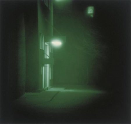 Thomas Ruff-Small Nacht 2 III-1992