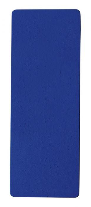 Yves Klein-Untitled Blue Monochrome (IKB 176)-1960