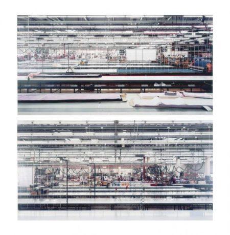 Andreas Gursky-Schiesser-1991