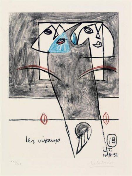 Le Corbusier-Unite-1953
