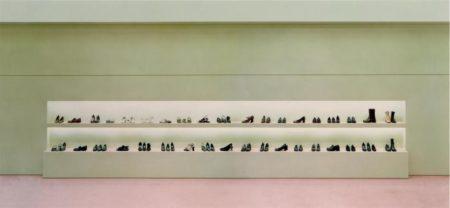 Andreas Gursky-Prada I-1996