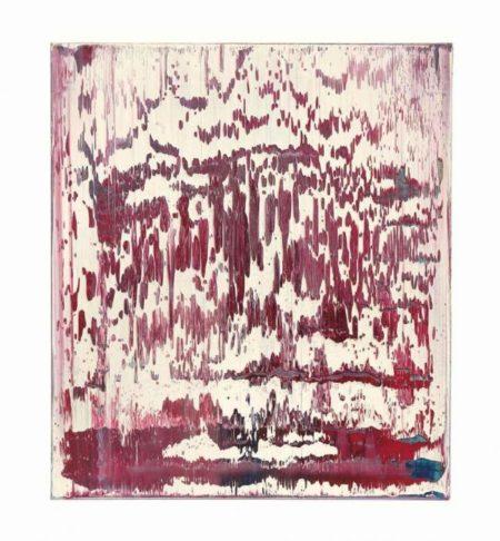 Gerhard Richter-Abstraktes Bild 828-3 (Abstract Painting 828-3)-1995