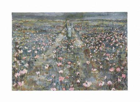 Anselm Kiefer-Lasst 1000 Blumen Bluhen (Let a 1000 Flowers Bloom)-1999