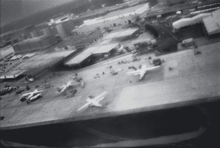 Helmut Newton-Unknown Airport-1996
