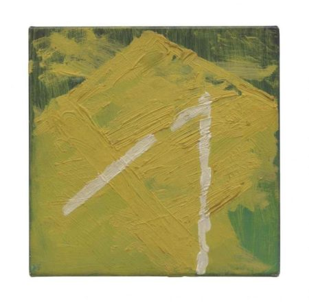 Gerhard Richter-Abstraktes Bild 446-1 (Abstract Painting 446-1)-1979