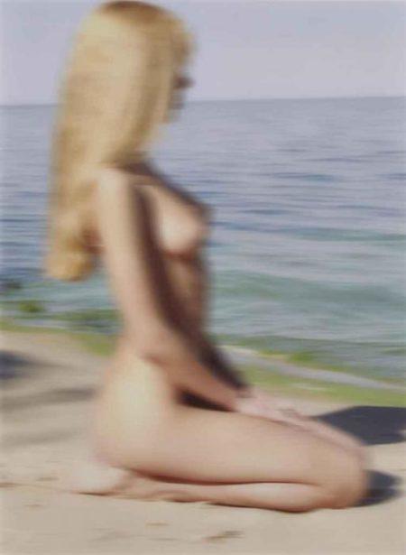 Thomas Ruff-Nudes Ar 15 (2009)-2009