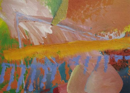 Gerhard Richter-Abstraktes Bild 475-2 (Abstract Painting 475-2)-1981