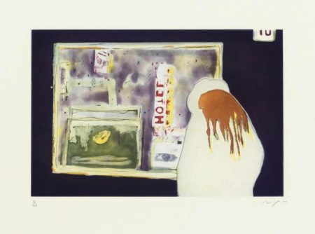 Peter Doig-House of Pictures-2002