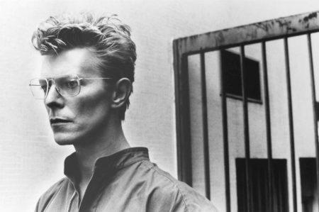 Helmut Newton-David Bowie (1984)-1982